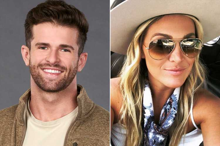 What does '444' mean? Explaining 'Bachelorette' star Jed Wyatt's text to ex