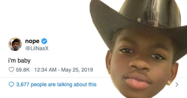 15 Times Lil Nas X Was Wildin' On Twitter