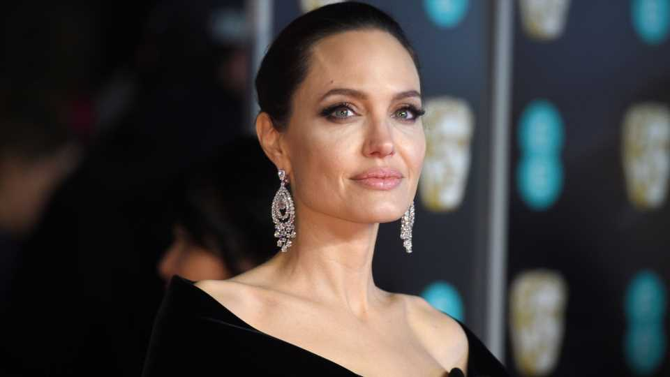 Why Angelina Jolie Hasn't Dated Since Her Divorce from Brad Pitt