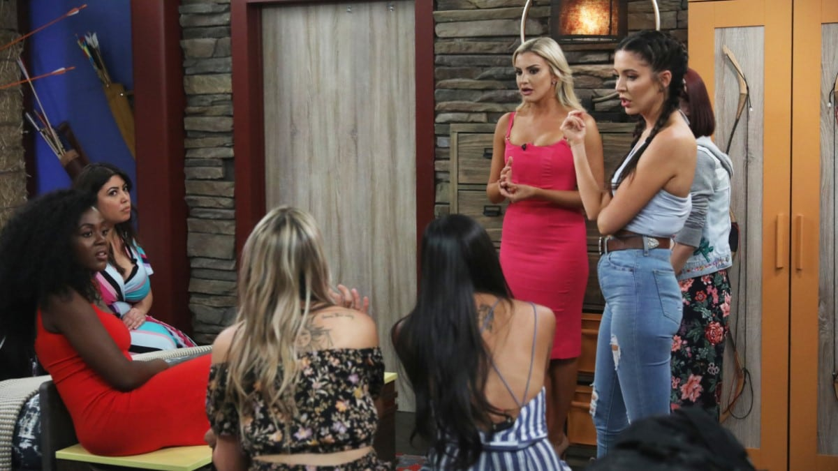 Big Brother Power of Veto: Spoilers about Veto Meeting revealed on Big Brother live feeds