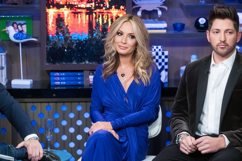 'Below Deck:' Kate Chastain and Josiah Carter Dish About Their Least Favorite Charter Guests
