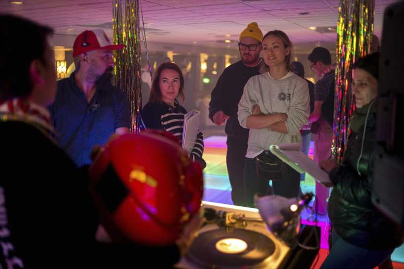 'Booksmart' Reunion: Universal Nabs New Comedy From Olivia Wilde and Katie Silberman