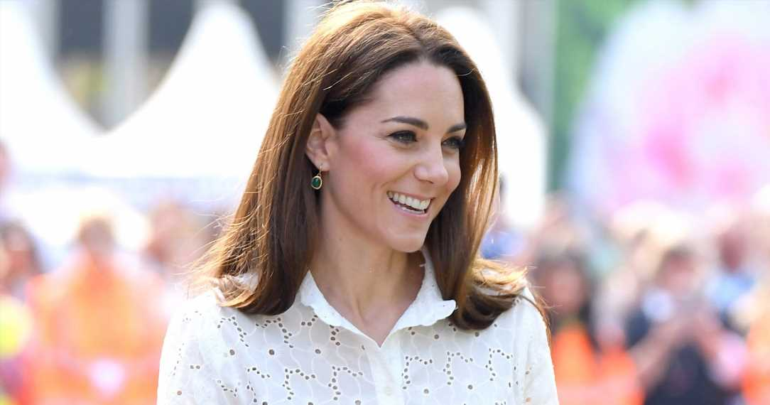Buying ASAP: Duchess Kate's Favorite Sneakers Are On Sale In Multiple Colors