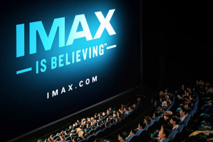Improved Imax Q2 Earnings, Revenue Beats Wall Street Forecasts