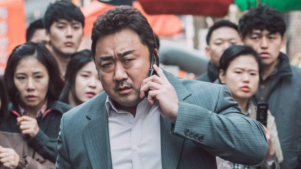 Ma Dong-Seok joins the MCU: Train To Busan and The Outlaws actor becomes first Hallyu star to join Marvel Cinematic Universe in The Eternals