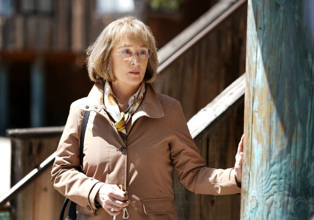 'Big Little Lies' Season 2: Did Mary Louise Kill Perry's Father?