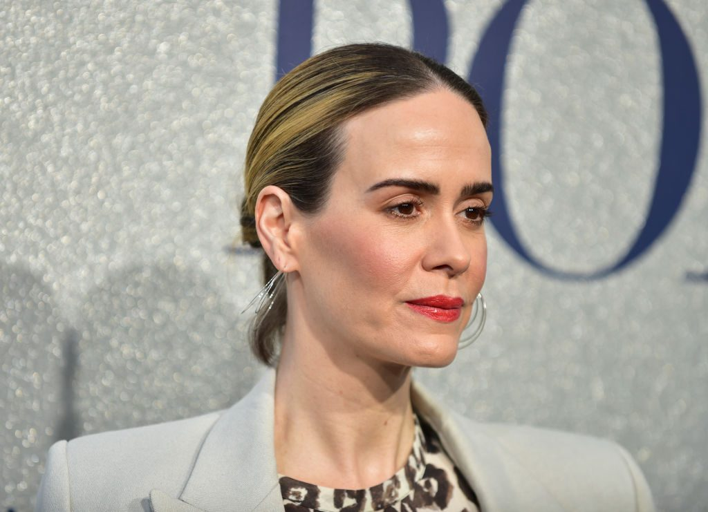 Why Sarah Paulson Will Not Star in 'American Horror Story: 1984'