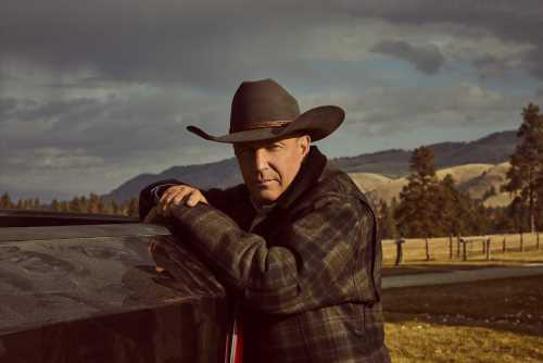 Kevin Costner May Never Make Another Series Like 'Yellowstone'