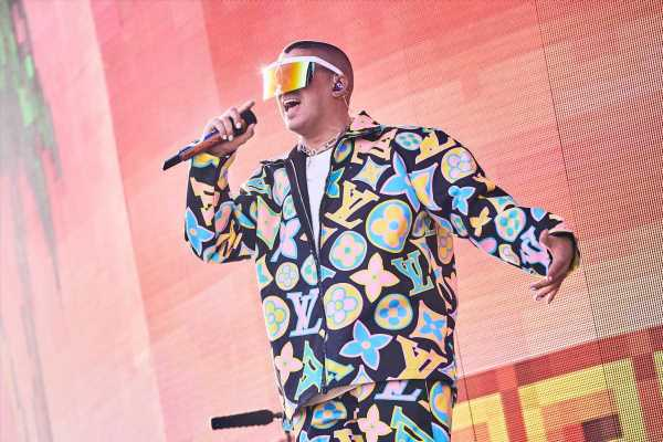 Why Bad Bunny Wants Puerto Rican Youth to Take the Streets