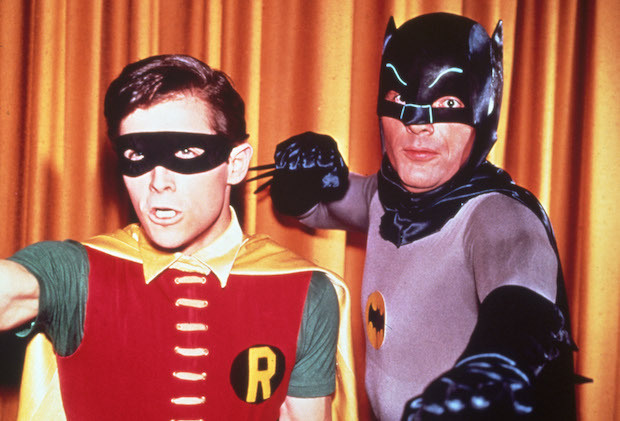 Batman's Robin, Burt Ward, to Appear in This Fall's Arrowverse Crossover
