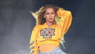 Beyoncé Reveals Weight On 1st Day Of Coachella Rehearsals Before Starting Plant-Based Diet