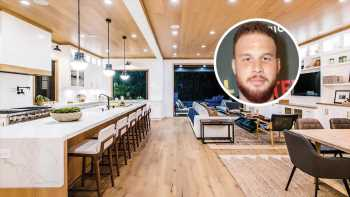 Blake Griffin Nets Brand-New House in Studio City