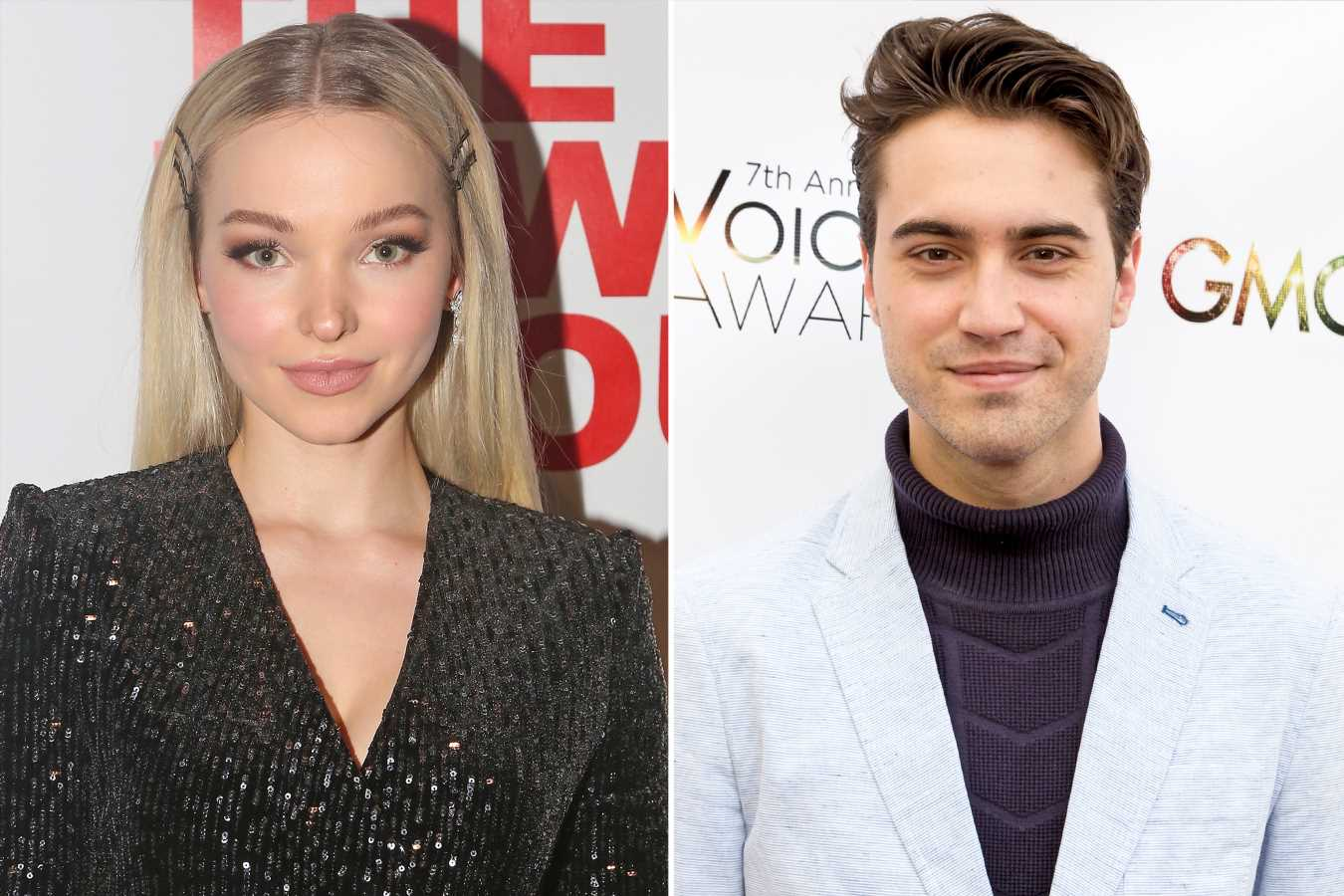 Dove Cameron on Split from Ex-Fiancé Ryan McCartan: 'The Very Low-Lows, I Did Not Make Public'