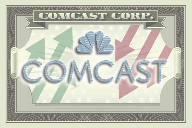 Comcast Tops Q2 Earnings Mark Despite Universal's Box Office Declines