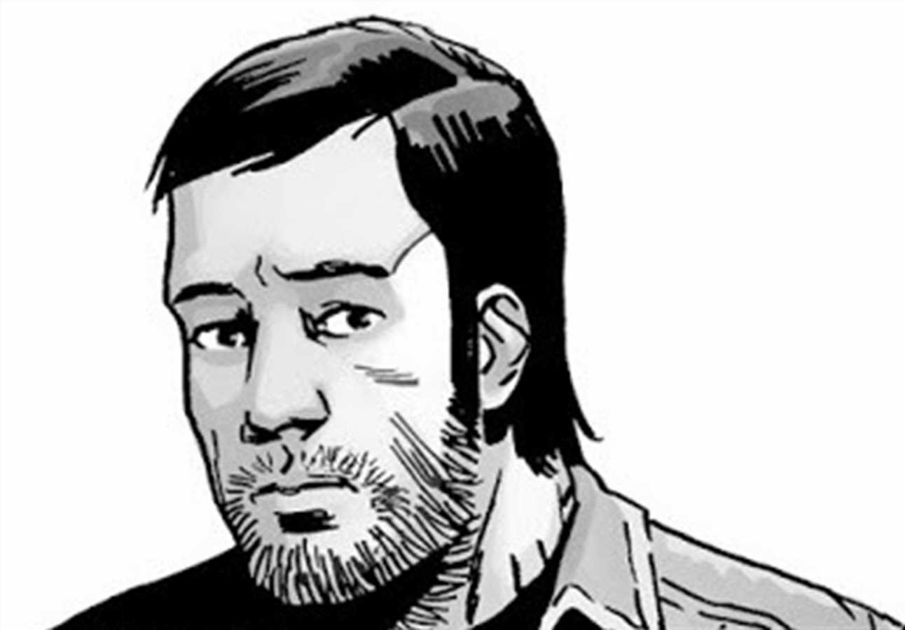 The Walking Dead: New comic book character arriving in season 10