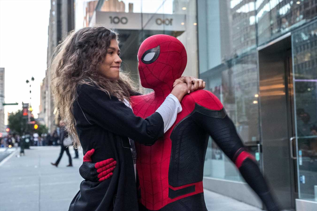 Spider-Man: Far From Homedirector breaks down the biggest twists and spoilers