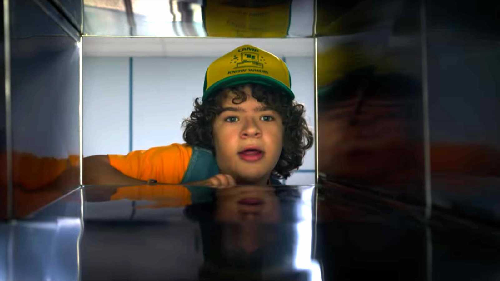 Stranger Things season 3's best '80s pop culture references