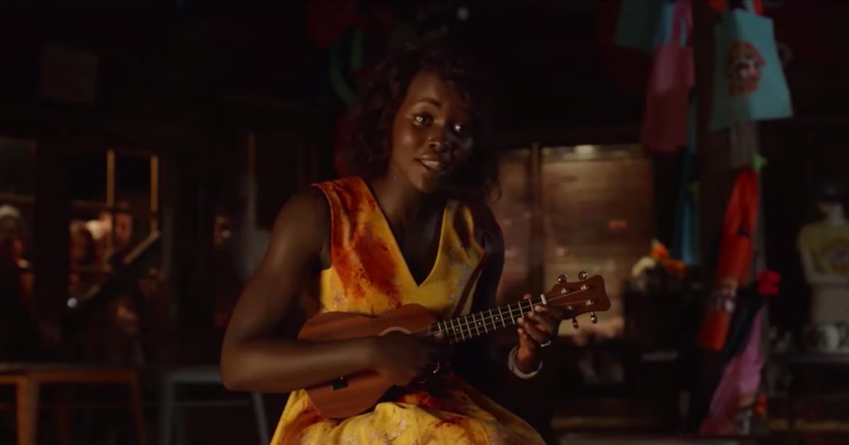 The Little Monsters Trailer Has Everything: Zombies, Nursery Rhymes, and Lupita Nyong'o