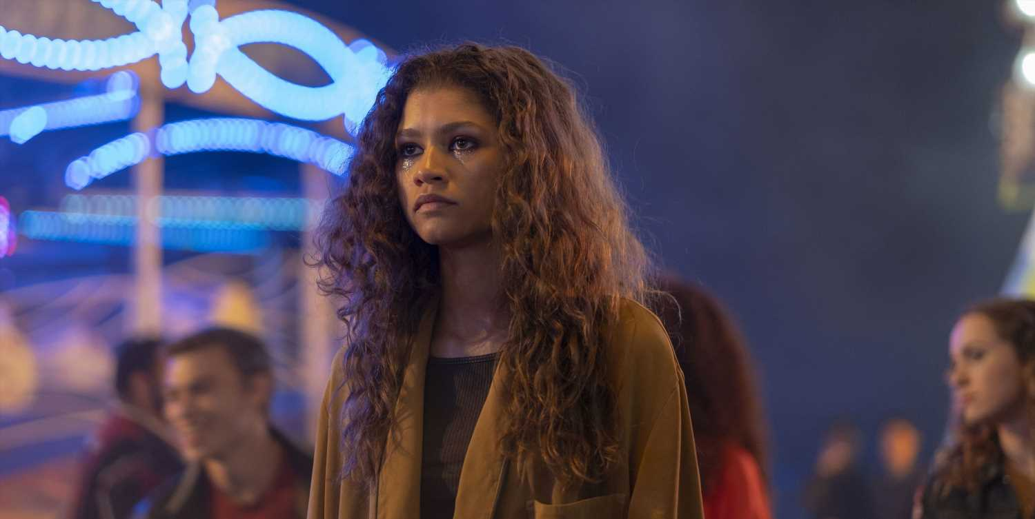 This 'Euphoria' Fan Theory Suggests One Major Character Might Actually Be Dead