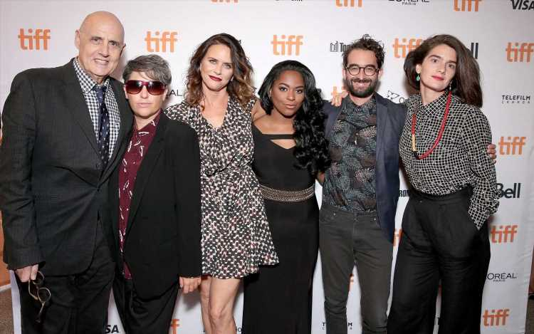 'Transparent' musical finale gives cast a chance to heal