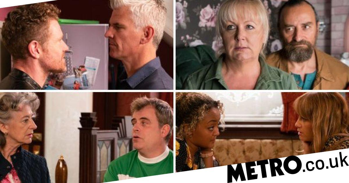 Violent attack, shock tragedy and 10 more Corrie spoilers