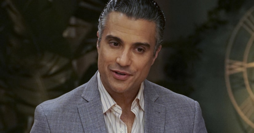 'Jane the Virgin' Star Jaime Camil Teases Series Finale, Reveals Whether He's Team Rafael or Team Michael (Exclusive)