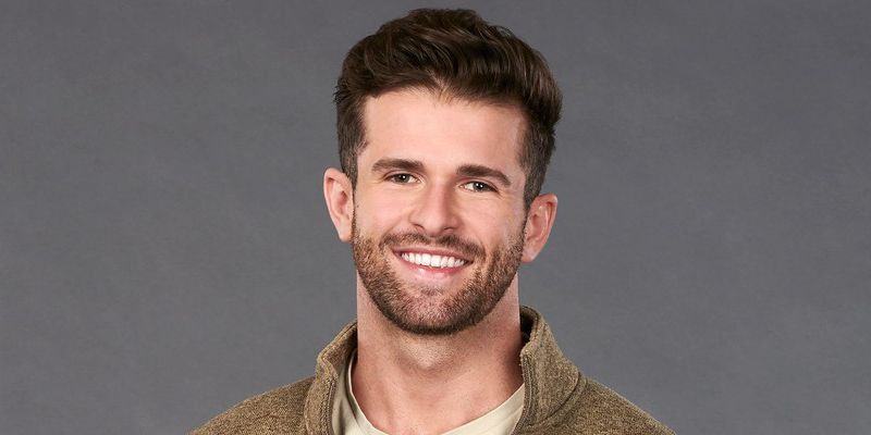 Here's What We Know About Jed 'Here for the Wrong Reasons' Wyatt From 'The Bachelorette'