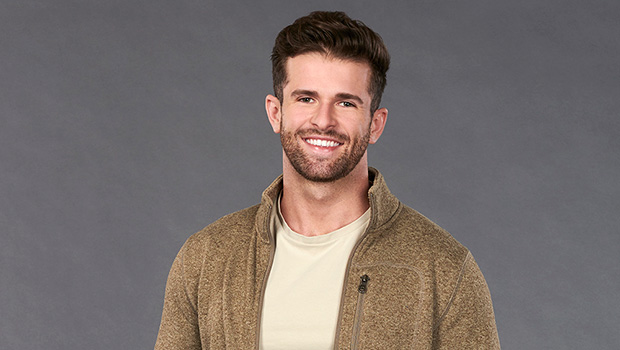 'The Bachelorette': Jed Breaks Silence After Being Accused Of Going On The Show With A GF