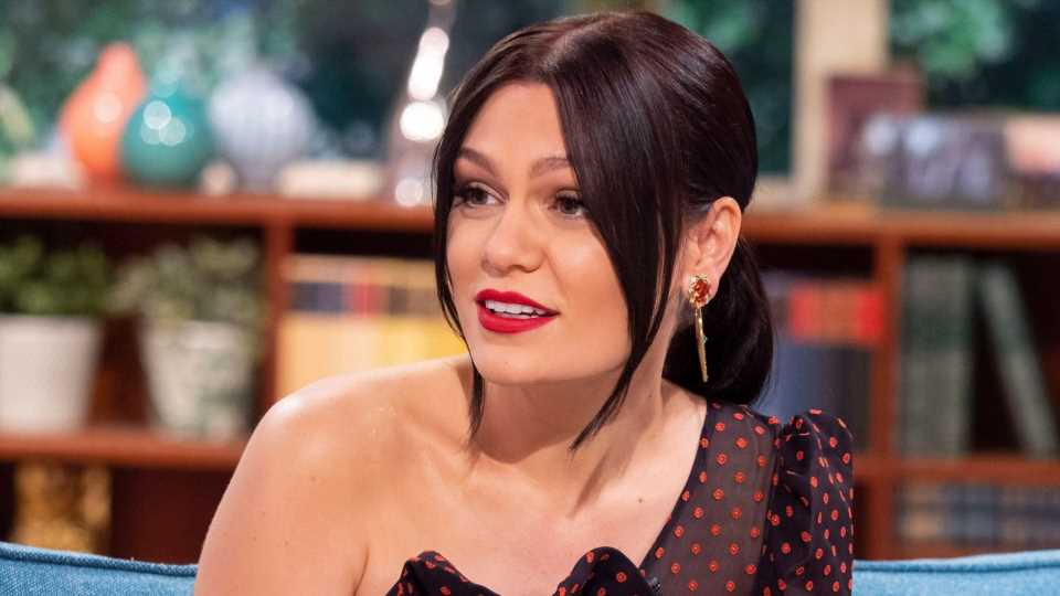 Jessie J Was Asked About Channing Tatum's Stripping & the Video Is Awkward AF