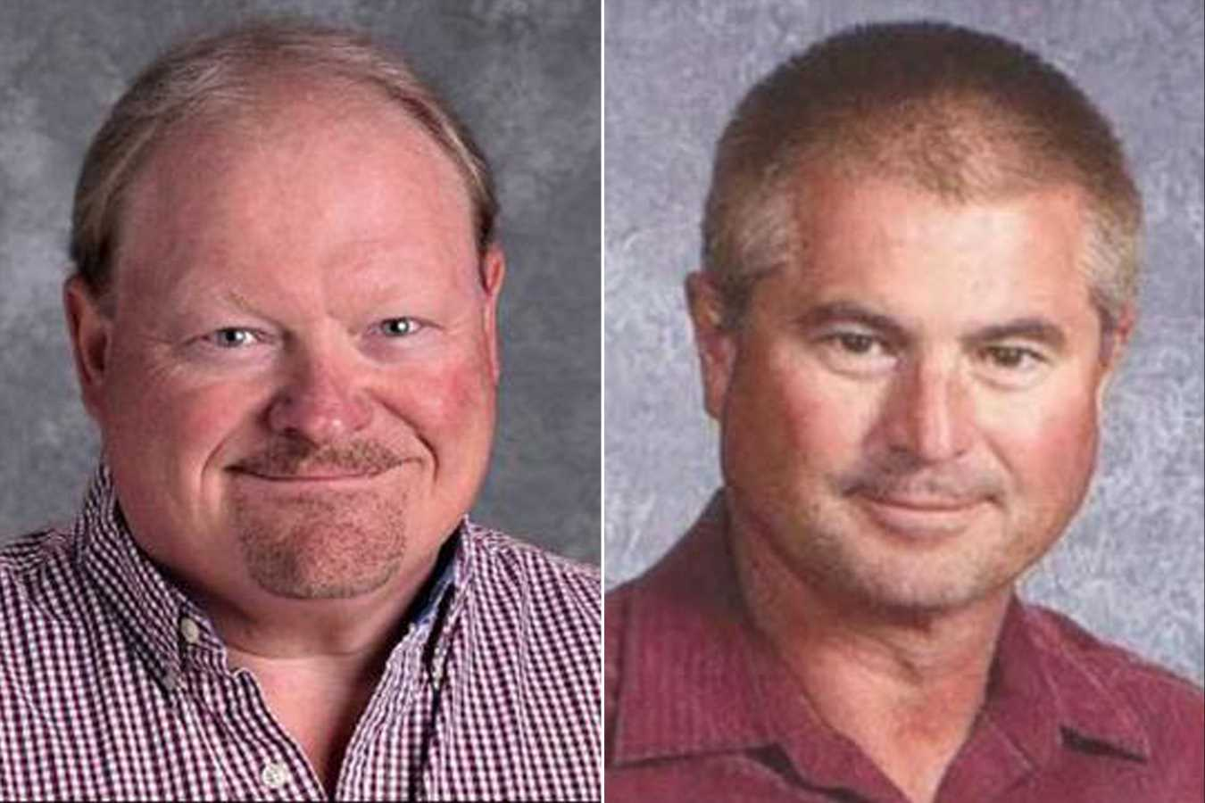 2 Iowa Teachers Tragically Found Dead in a Backyard Swimming Pool After Accidental Drowning