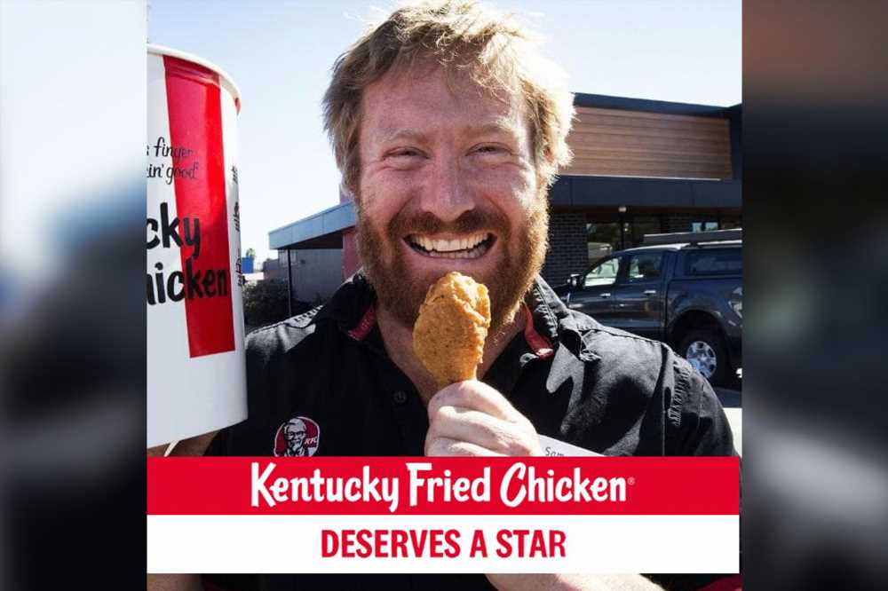 KFC owner in remote Australia lobbies for a Michelin star