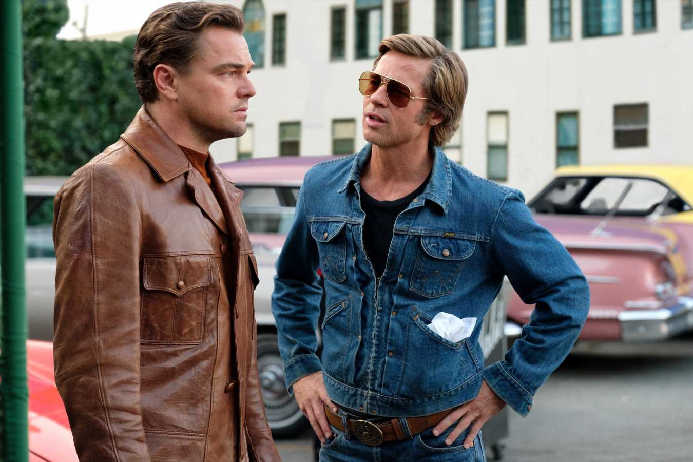 Quentin Tarantino's Once Upon a Time in Hollywood review: A wild, shaggy '60s thrill ride