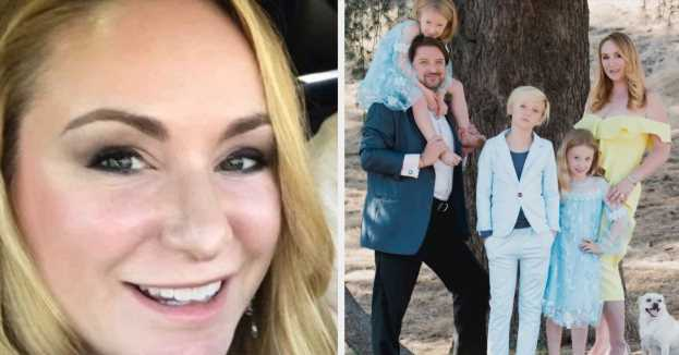 The Mom Blogger Who Had The First Viral Gender Reveal Has A New Perspective After Raising Her Daughter