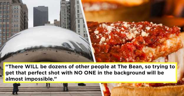 10 Mistakes Tourists Make When They Visit Chicago, And 10 Things To Do Instead