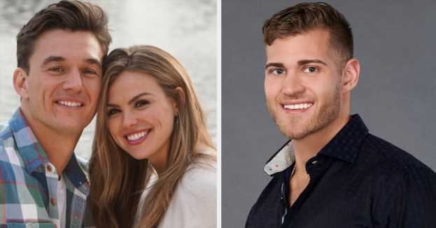 """Which Of Hannah's Final Guys Would You End Up With Based On Your Ideal """"Bachelorette"""" Date?"""