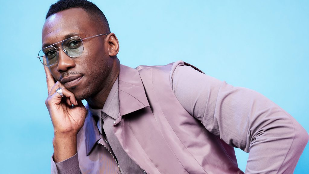 'Blade' Being Rebooted By Marvel With Mahershala Ali, 'Fantastic Four' Also In The Works