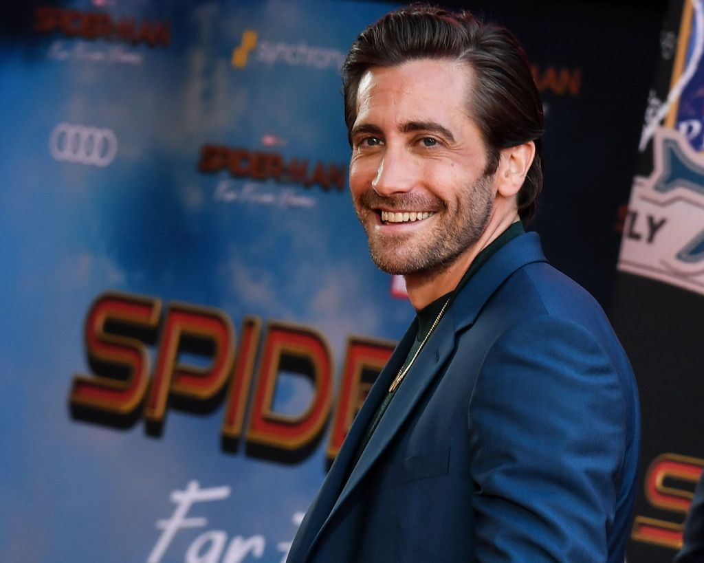 Hero Nation Index: Jake Gyllenhaal, Toy Story 4, Child's Play, Morgan Freeman