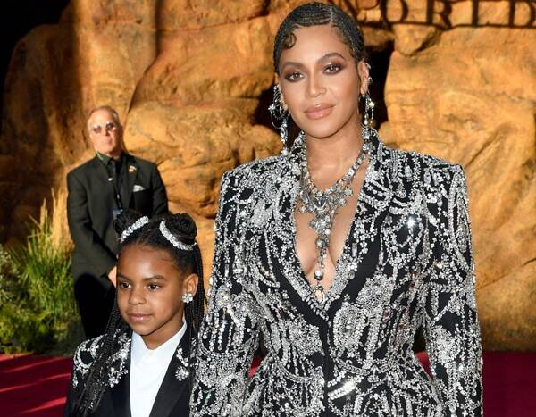 Blue Ivy Carter Lands on Billboard Hot 100 for the First Time at Age 7