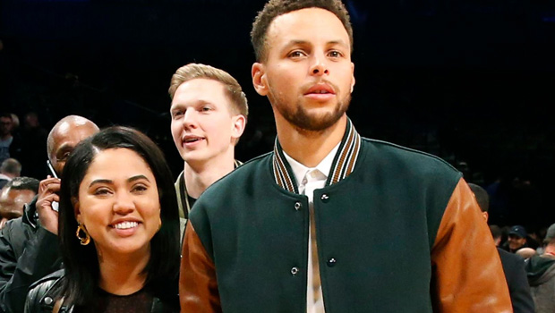 Steph Curry Defends Wife Ayesha & Mimics Her Dancing After She's Mocked Online