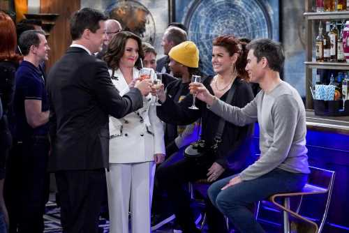 'Will & Grace' Reboot To End With Upcoming 2020 Season On NBC