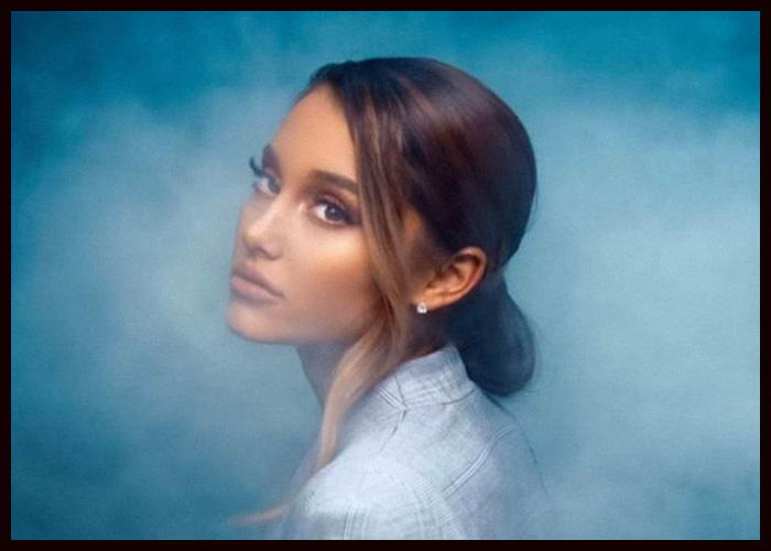 Ariana Grande Releases Claustrophobic 'In My Head' Video