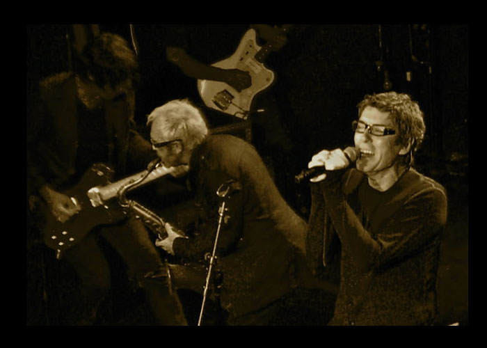 Psychedelic Furs To Release First Studio Album In Almost Thirty Year
