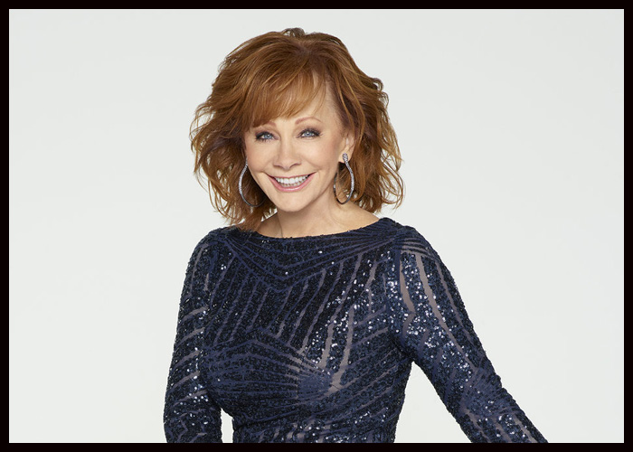 Reba McEntire To Join Animated Film 'Spies In Disguise'