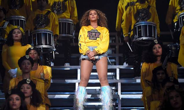 Beyoncé's 22 Days diet: Experts don't recommend singer's 'restrictive' meal plan