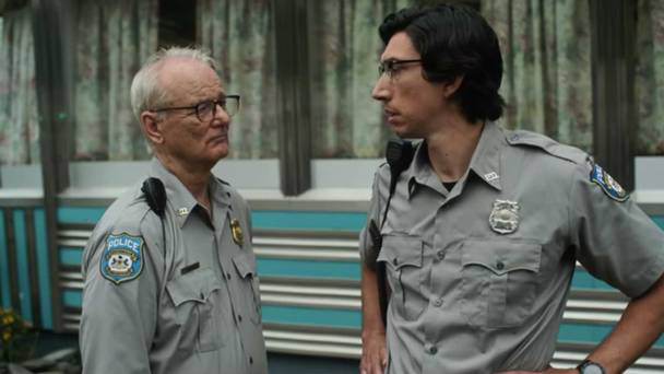 Dead Don't Die review: Jim Jarmusch's special something gets lost in the mix in this nod to the zombie genre