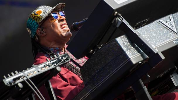 From child prodigy to living legend: Stevie Wonder fans in for treat with 3Arena show
