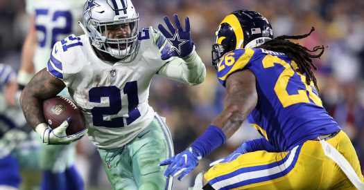 As Training Camps Open, N.F.L. Players Look for New Deals