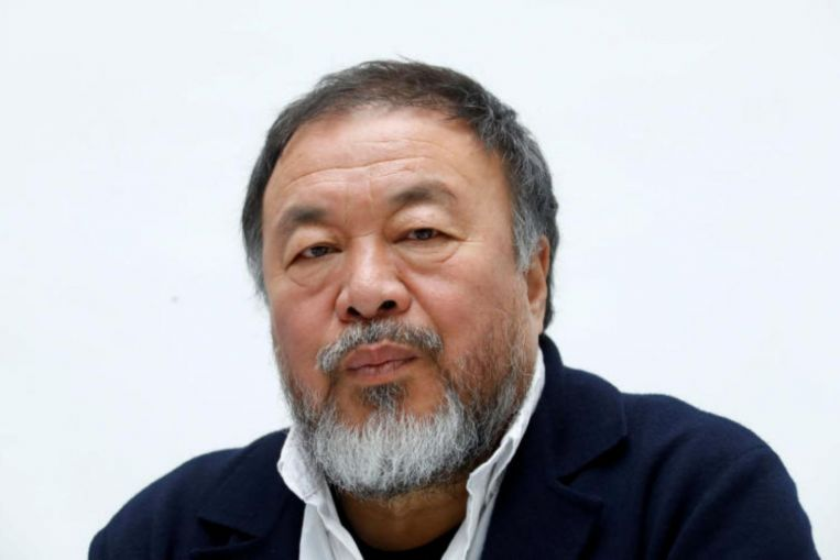 Artist Ai Weiwei awarded more than $350,000 in damages over advertising infringement