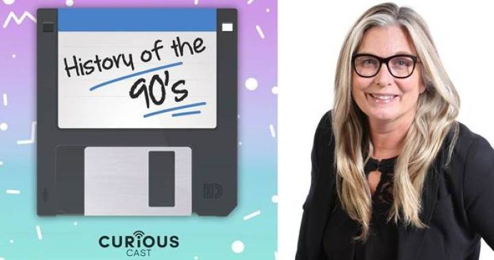 'The History of the '90s' podcast: Lose yourself in nostalgia