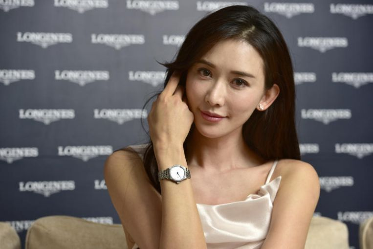 Lin Chi-ling denies she is pregnant but confesses she wants twins